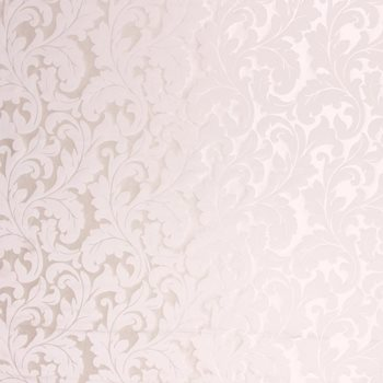 RICHELIEU DAMASK Ivory by RM Coco