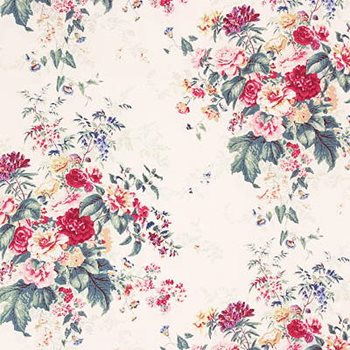 Rose Hall 56 By Laura Ashley Fabric