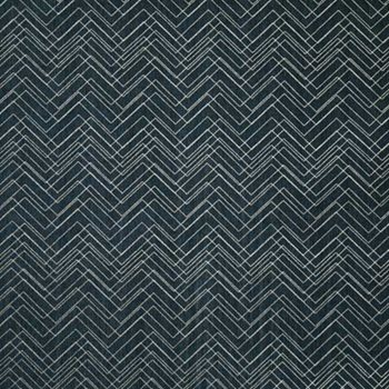RUT008-BL06 Rutherford Sapphire by Pindler