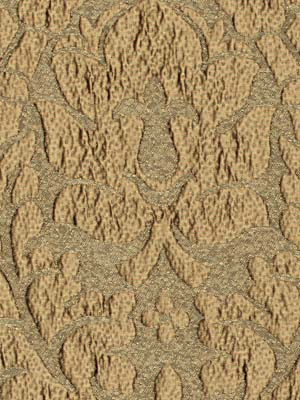 Silk Damask Bronze Leaf by Beacon Hill
