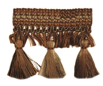 T1094 TASSEL FRINGE Wise Guy by RM Coco