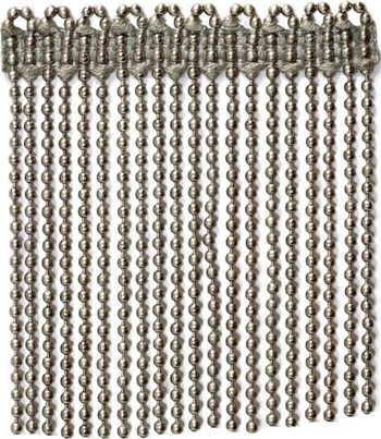 T30463.106 Ball/Chain Bull Platinu by Kravet Couture