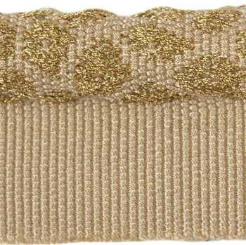 T30613.416 Cheetah Cord Miners Gold by Kravet Design