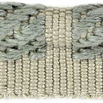 T30627.135 Cable Cord Dew Mist by Kravet Couture