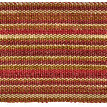 TA5326.916 Hula Band Fire by Kravet Design