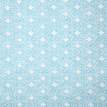 TEL010-BL16 Telfair Tiffany by Pindler