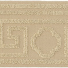 TL10140.16 Madeleine Tape Hemp/Beige by Lee Jofa