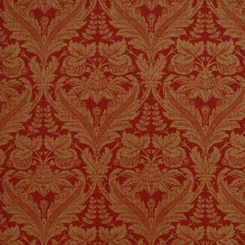 Venetian Damask 2 By G P J Baker Fabric