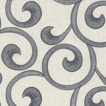 WHISTLE 97 J6931 by JF Fabrics